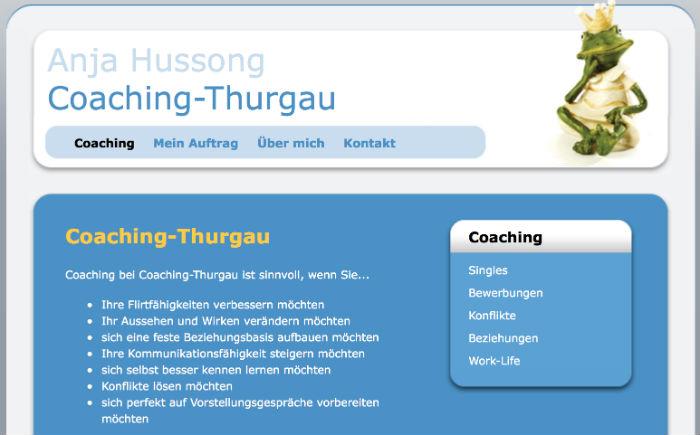 Single im thurgau