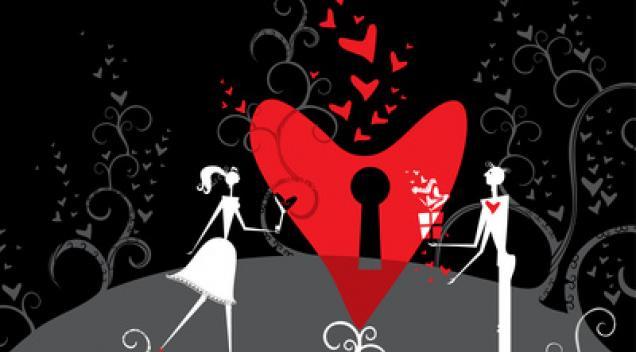 Junge Singles glauben stärker an sexuelle Treue