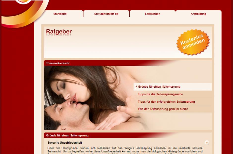 singlebörse im test Arnsberg
