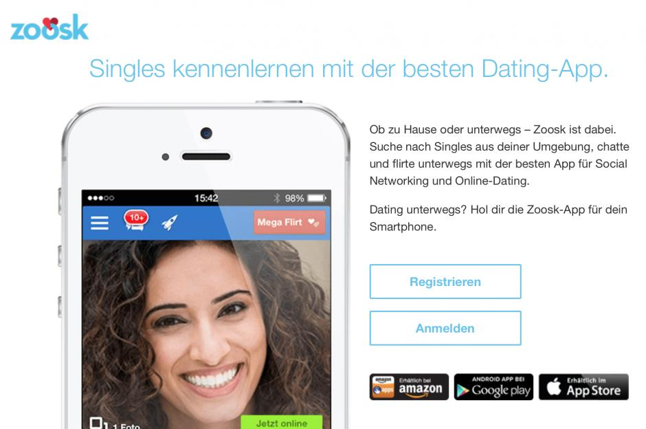 Dating-sites für singles über 35