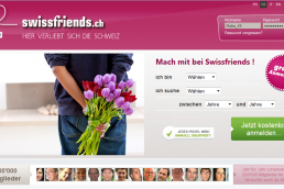 Friendscout24 Ch Login